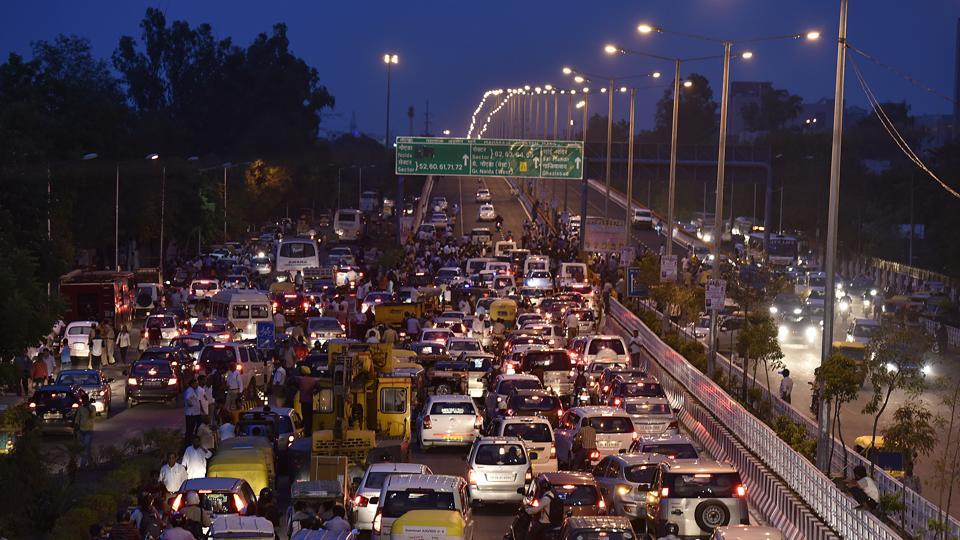 Over 72 per cent of road signs in Delhi do not conform to the norms laid down by the United Nations and Indian Road Congress, leading to traffic rule violations, congestion and increasing the chances of road accidents, says a study.