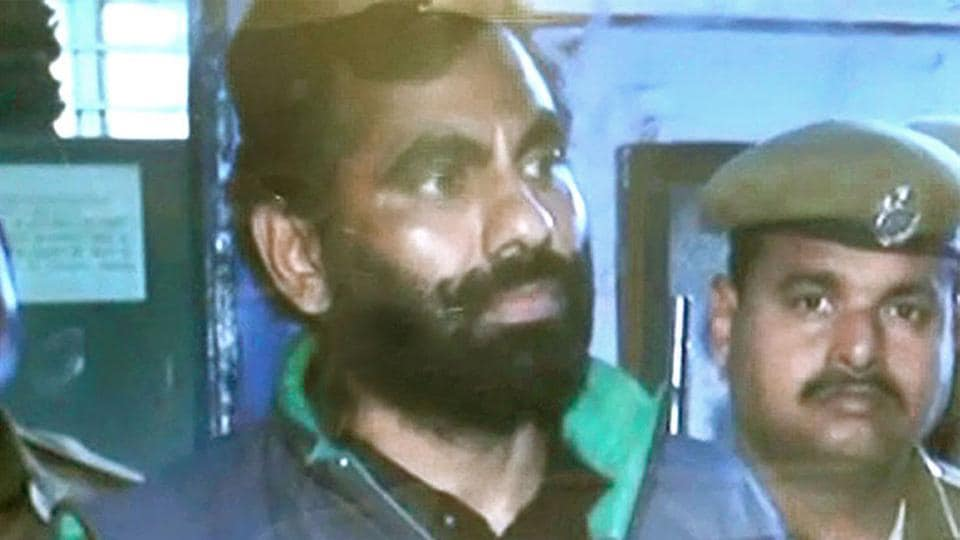 Anandpal Singh,Anandpal encounter,Gangster killing