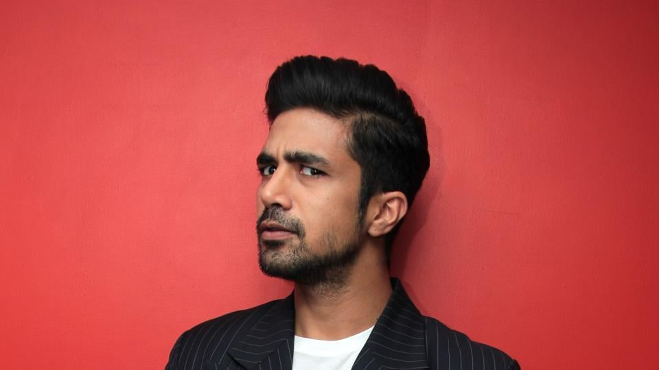 Actor Saqib Saleem will be paired opposite Taapsee Pannu in the upcoming film Makhna.