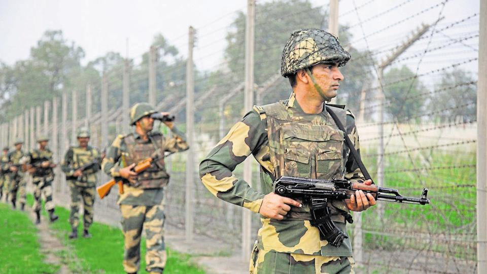 The director general from Pakistan asked India to investigate Wednesday's incidents of cross-border firing.