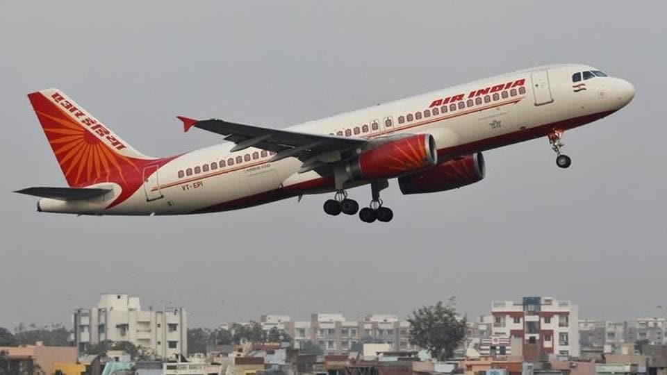 Air India,Former employees,Social media