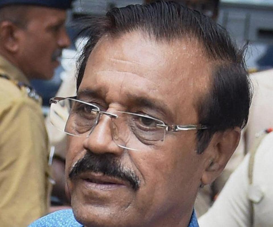 File photo of Mumbai serial blasts case convict Mustafa Dossa.