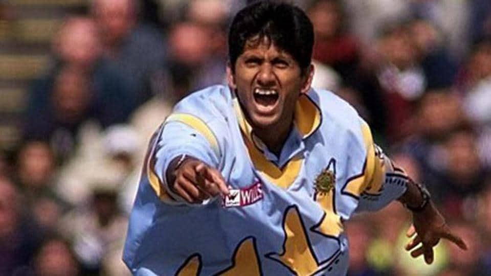 Venkatesh Prasad has applied for the post of the Indian cricket team head coach following the resignation of Anil Kumble after the ICCChampions Trophy.