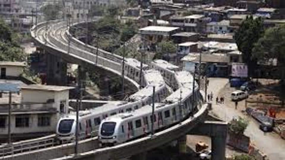 Mumbai city news,Aarey,Metro-3 car shed