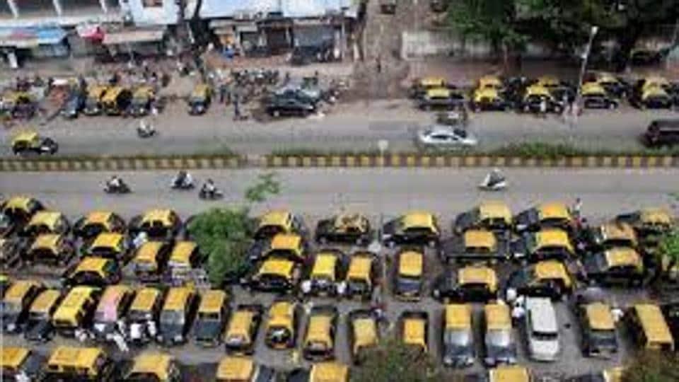 Mumbai city news,Mumbai taxi fares,Mumbai cabs