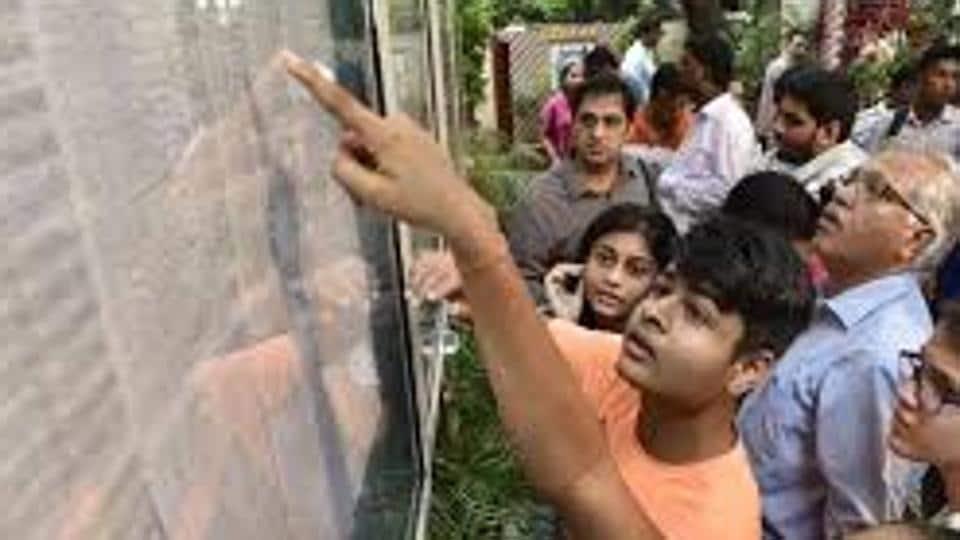 Mumbai city news,FYJC admissions,junior college