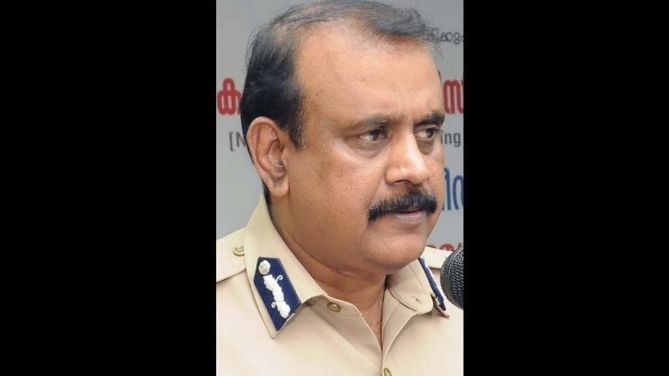 Kerala,Kerala DGP,TP Senkumar