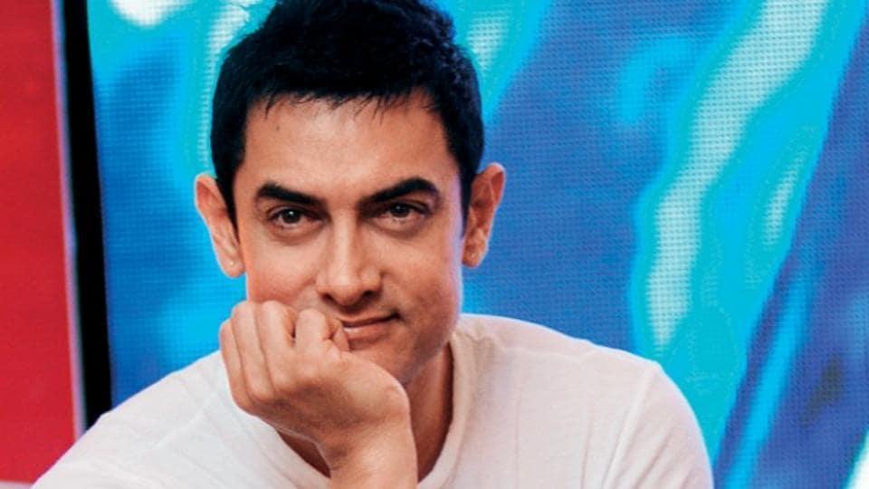 However, Aamir Khan's next film after Dangal is Secret Superstar.