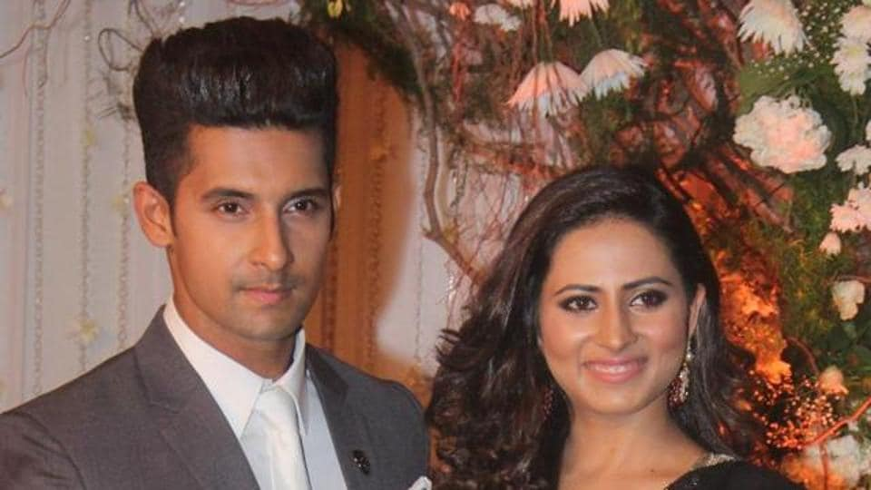 Sargun Mehta and Ravi Dubey worked together in Zee TV's 12/24 Karol Bagh.