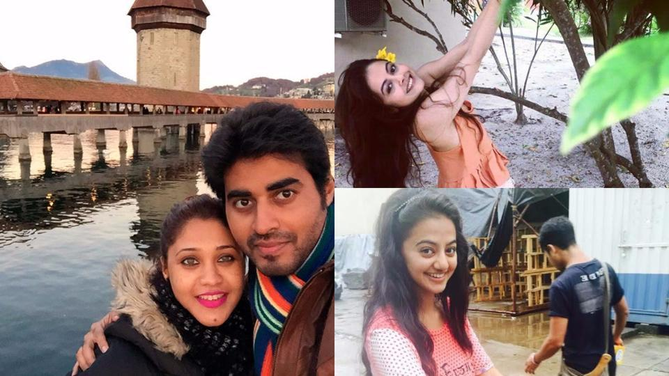 Amrapali Yash Sinha, Helly Shah, Devoleena Bhattacharya and other TV celebs share their idea of perfect celebration of monsoons in Mumbai.