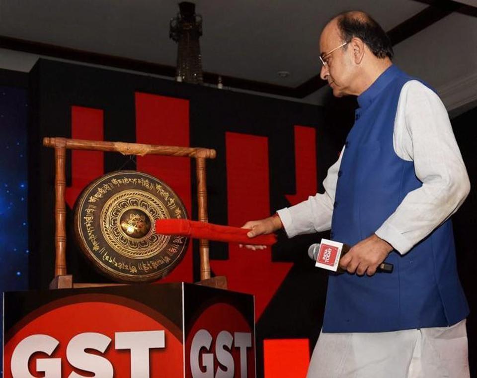 GST,GST rollout,Economic growth