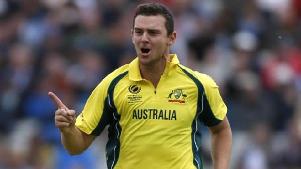 Josh Hazlewood,Cricket Australia,Australian Cricketers' Association