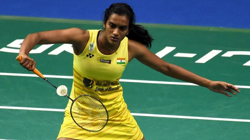 PV Sindhu will be appointed as a Group-I officer by the Andhra Pradesh government.