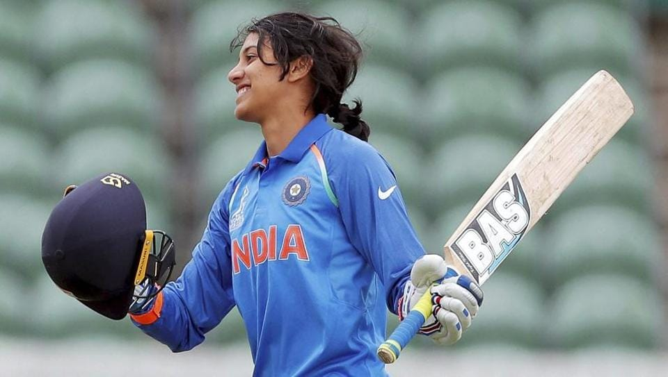 ICC Women's World Cup,Women's World Cup,India women's national cricket team