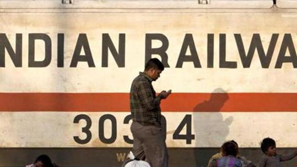 The government in February launched an additional $15 billion fund to tackle a 25%rise in train accidents due to track defects over the past two years.