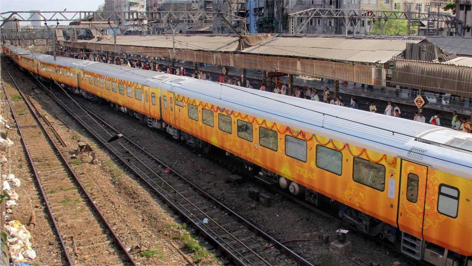 Mumbai city news,Tejas Express,Goods and Services Tax
