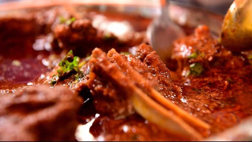 Tried and Tasted,Meat,Curries