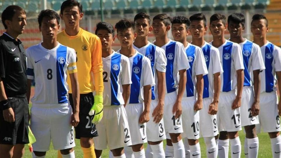 India were initially scheduled to play their group games at the FIFA U-17 World Cup in Navi Mumbai.