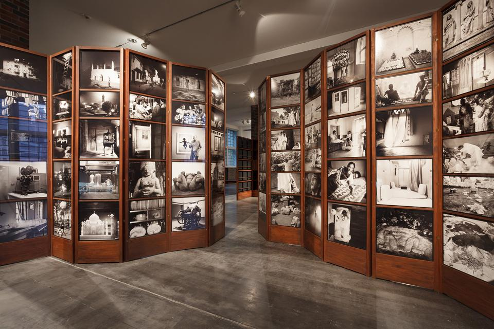 The Museum of Chance, created by Dayanita, which has over 200 images taken over a period of 30 years, has been acquired by the Museum of Modern Art in New York.