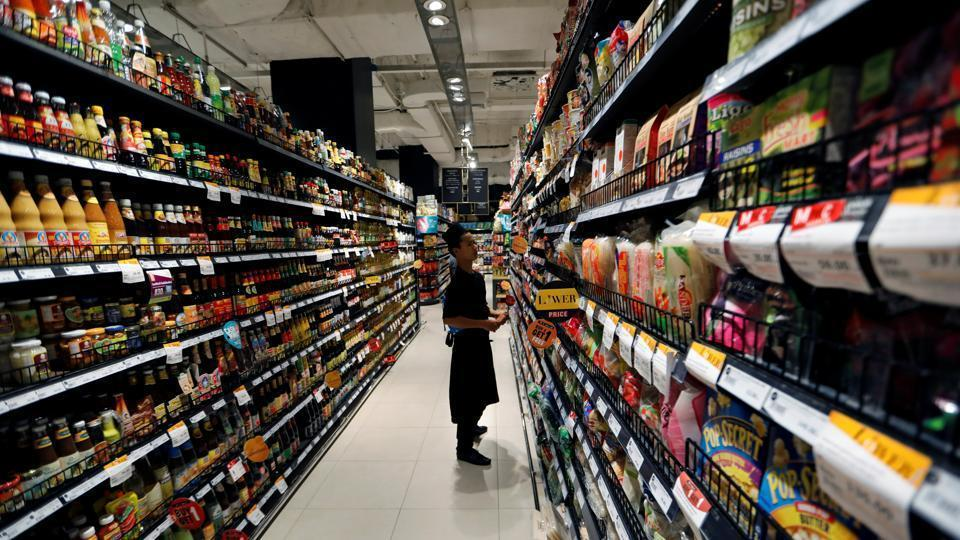The legal metrology department anticipates short delivery — instances of retailers delivering fewer items that requested and then blaming GST.