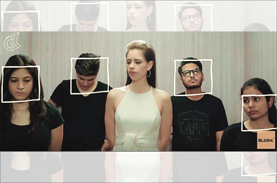 Kalki's new  slam poetry video is making all the right noises