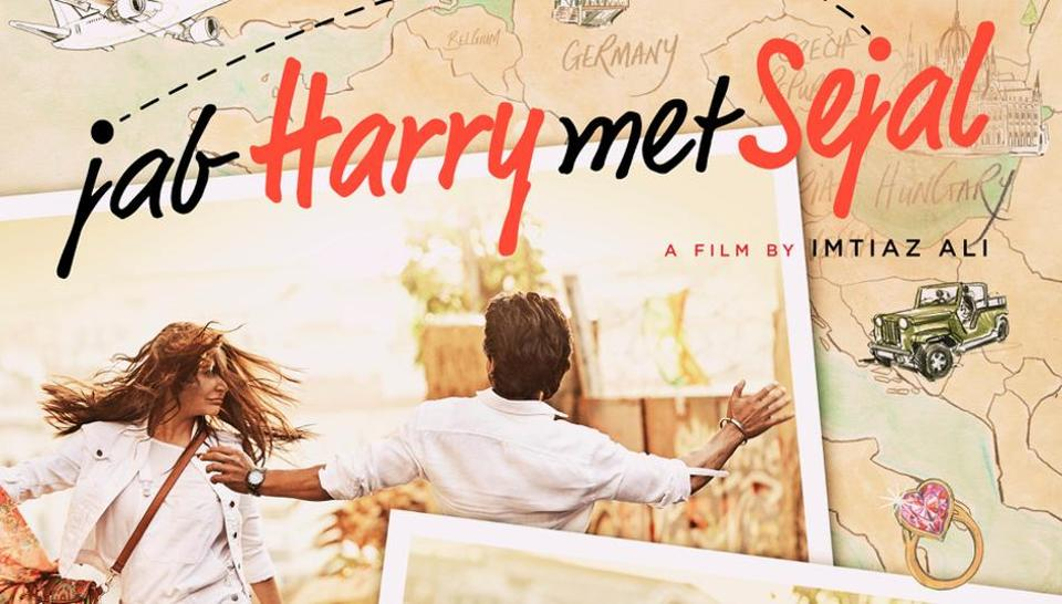Imtiaz Ali's Jab Harry Met Sejal changed many titles from The Ring to Raula to Rahnuma.