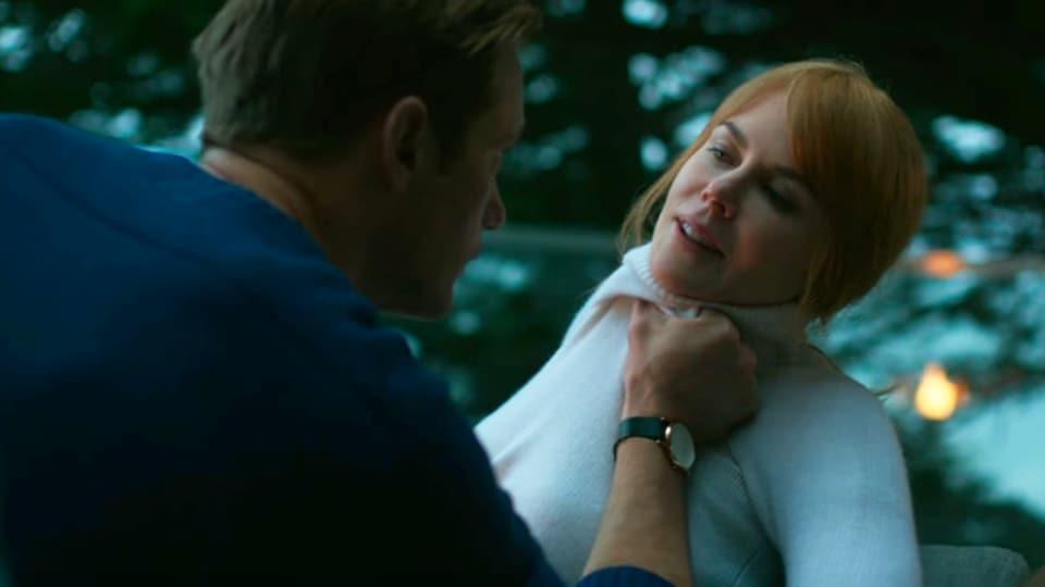 Big Little Lies: Nicole Kidman felt exposed, humiliated in ...