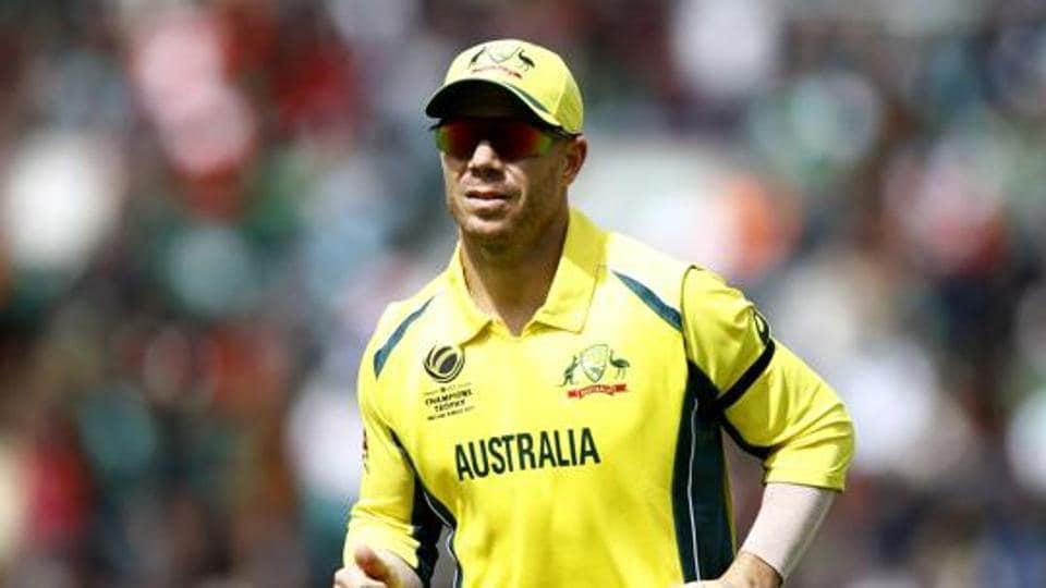 David Warner,Australian Cricket Team,Cricket Australia