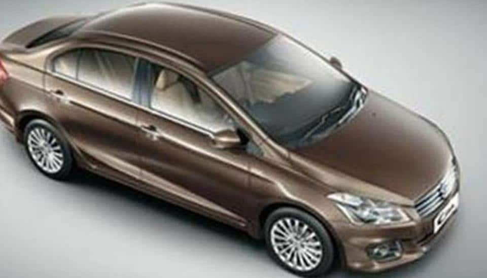 Pre Gst Jitters Slow Maruti Suzuki S June Sales But Ciaz Sees 41