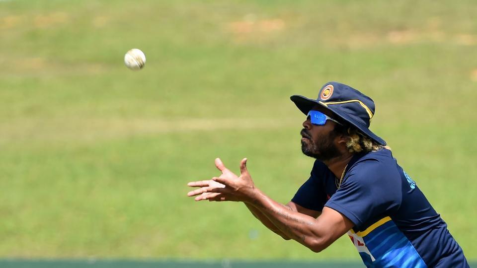 Sri Lankan cricketer Lasith Malinga has fallen ill and will not play the second One-Day International (ODI) against Zimbabwe.
