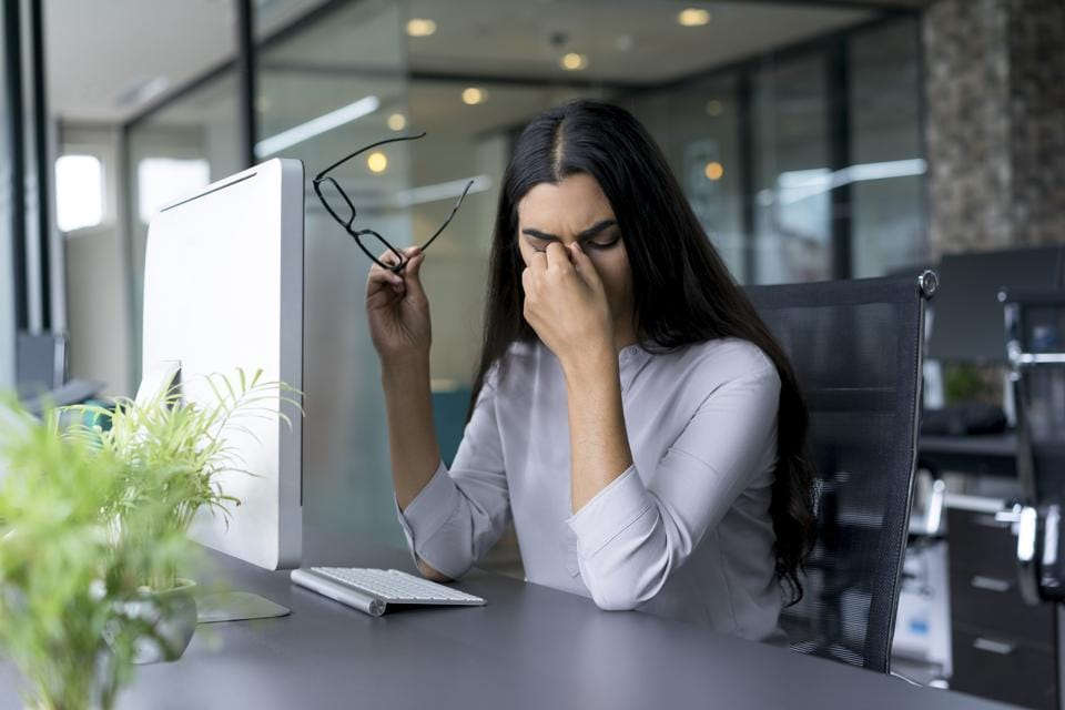 recent World Health Organisation report said over five crore Indians suffered from depression and three crore others suffered from anxiety disorders in 2015.