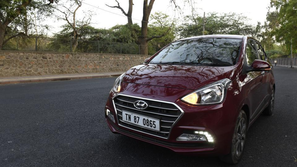 Hyundai expects a positive demand pull, post successful implementation of GST in coming months.