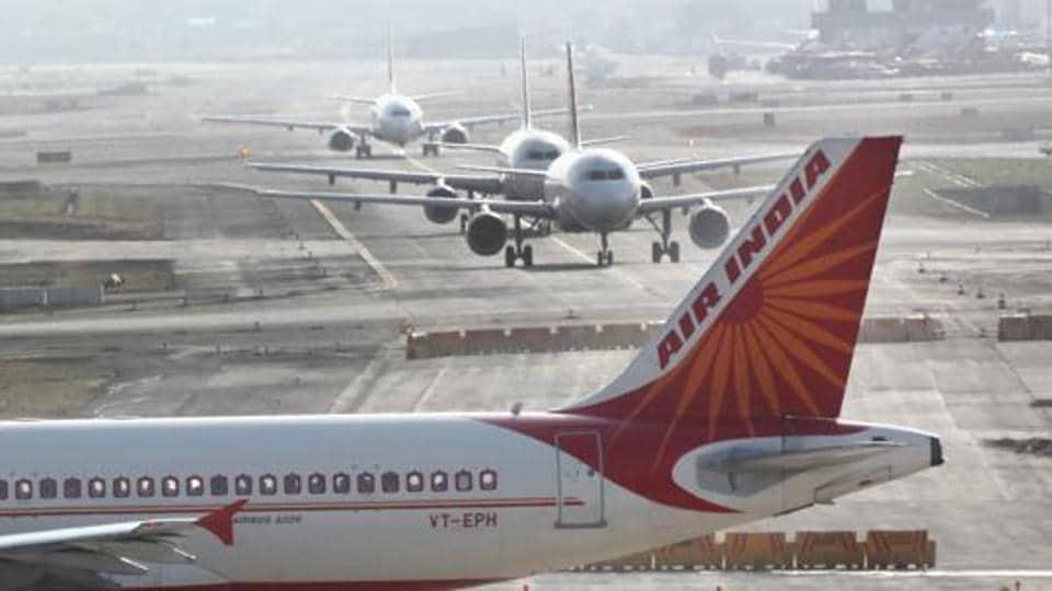 Air India divestment,AI,Air India Maharajah