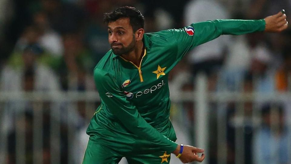 Shoaib Malik, 35, said that he knew some former players and critics believed that he should give way to youngsters in the Pakistan team.