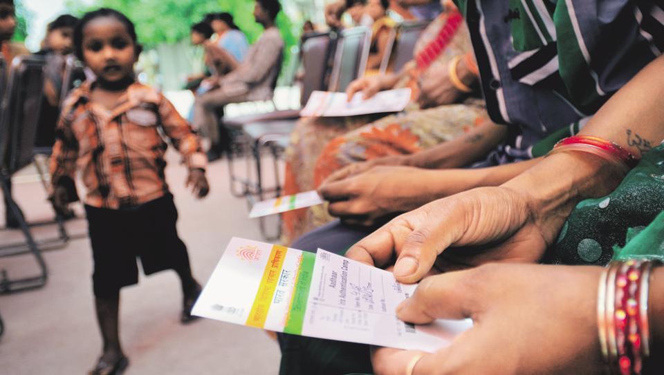 Aadhaar,Aadhaar Card,UIDAI
