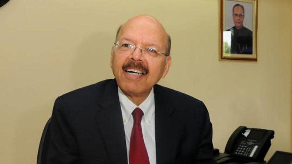 Nasim Zaidi,Election Commission,EVM controversy