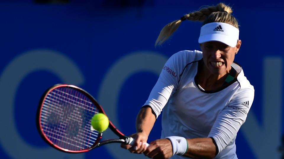 Angelique Kerber,SerenaWilliams,Wimbledon