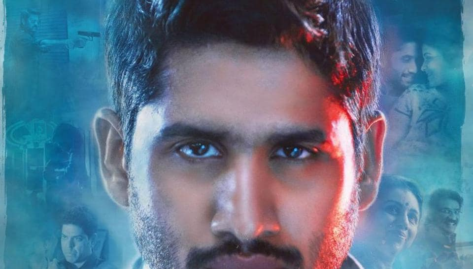 If everything goes as planned, Yuddham Sharanam could be Naga Chaitanya's  second release of the year.