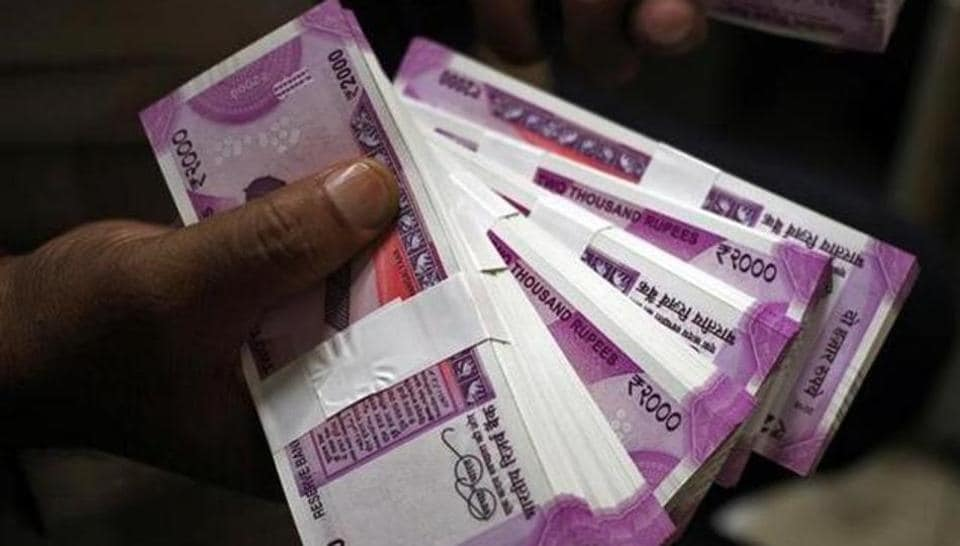 Mumbai city news,crime,bribe