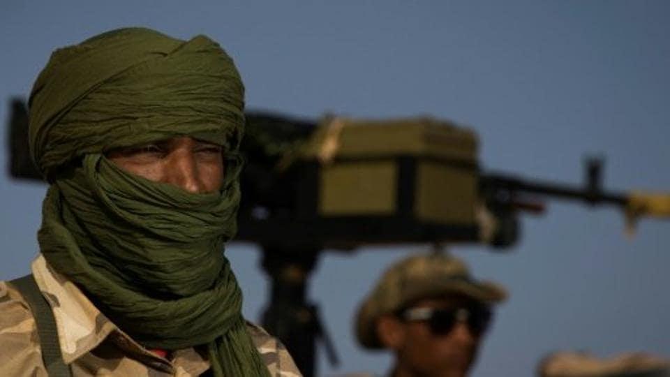 Al Qaida,Mali,Hostages