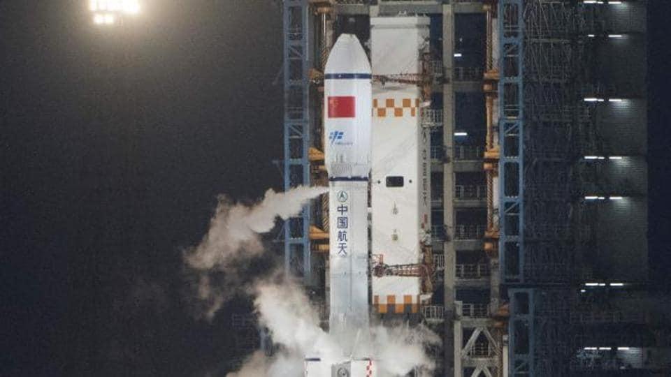 China,China Space Rocket,Beijing