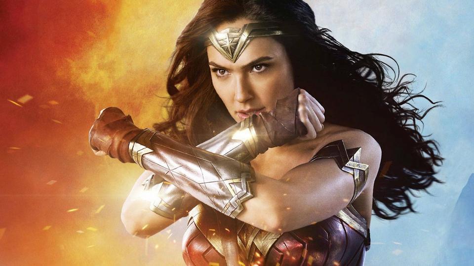 Wonder Woman,Batman v Superman,Wonder Woman Box Office