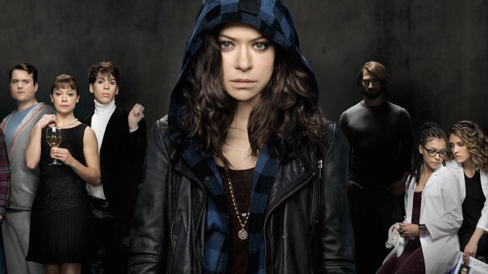 Tatiana Maslany says awards give her visibility that she didn't have earlier.