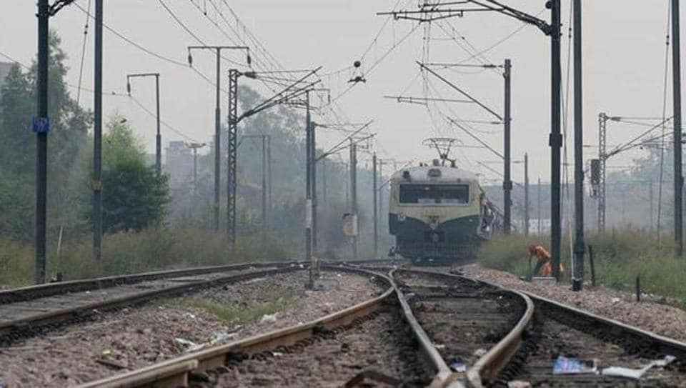 A 45-year-old man was run over by a Pune -Karjat local train on platform number 2 on Sunday morning
