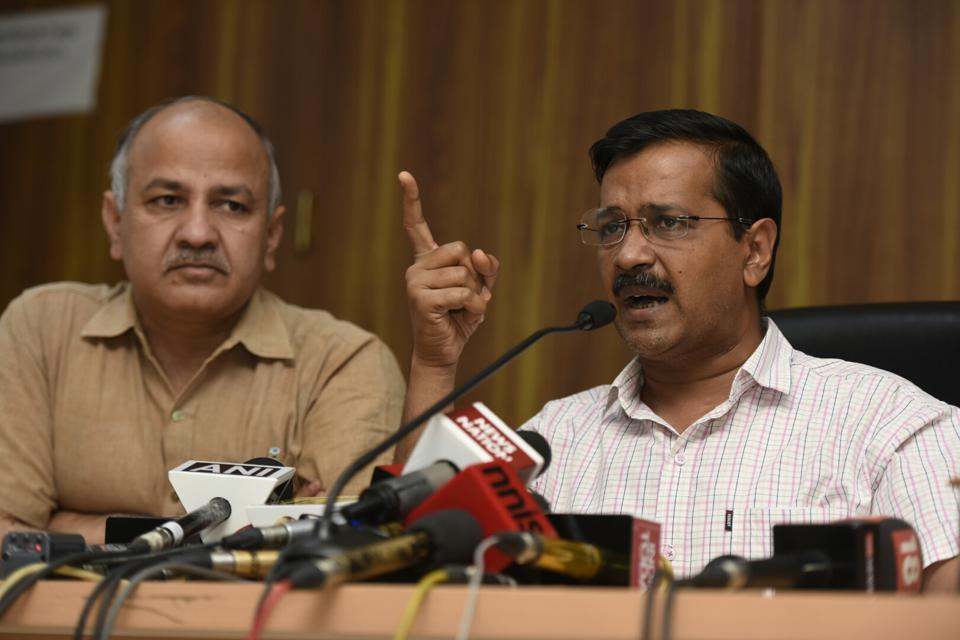 Interacting with volunteers of the Aam Aadmi Party through social media, Kejriwal said that there was a need to stand together against such crimes in order to send out a stern message to those engaging in such acts of hate.