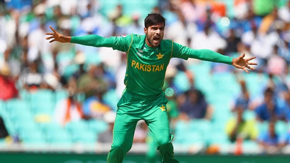 Mohammad Amir,Yasir Arafat,Pakistan national cricket team