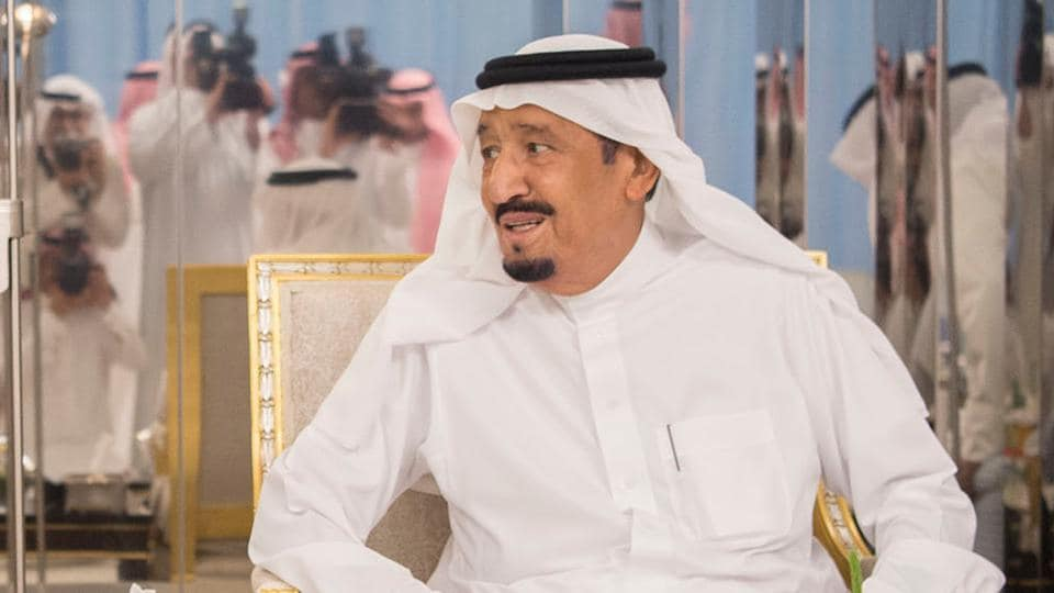 Saudi Arabia,King Salman,King Salman bin Abdulaziz