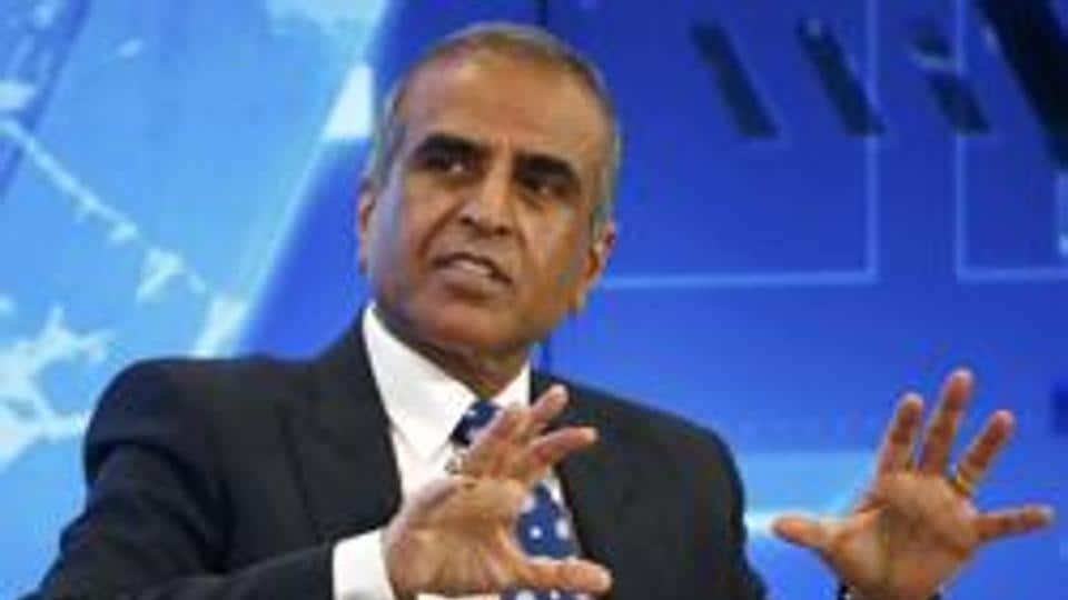 Sunil Bharti Mittal was last year re-appointed as the chairman of Bharti Airtel Mittal for another five years.
