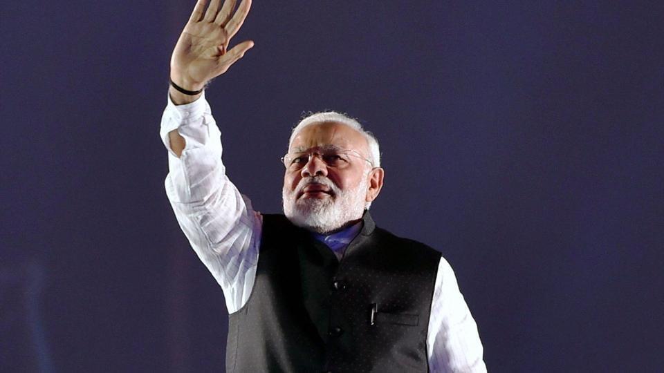 Prime Minister Narendra Modi will adopt his third village in Varanasi.