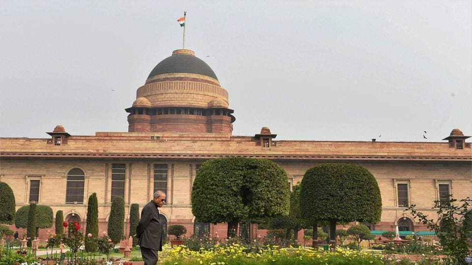 When Pranab Mukherjee set foot into Rashtrapati Bhavan in 2012, his hectic political career paved way for a slow life. Now, he will be a much more relaxed and free man.